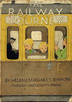 The Railway Journey...