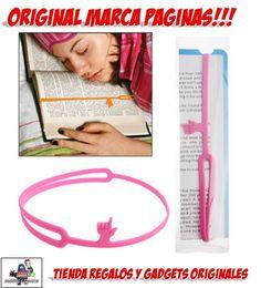 #regalos #original #ofertas #descuentos #gadgets #marcapaginas #libros  Original marcapáginas elástico con forma de mano. Tienda de regalos originales a precios baratos con envío GRATIS!!! http://www.yougamebay.com/es/product/original-marcapaginas-elastico-con-forma-de-mano---marcapaginas-libros