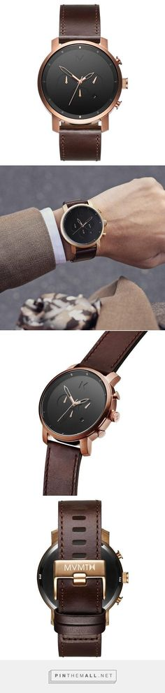 a469c7a6df24 We Just Found A Perfect Watch For You  watch. JasperBoss16 · Relojes para  mujer y hombre