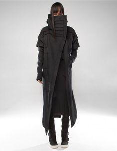Cyberpunk is the only punk Moda Cyberpunk, Cyberpunk Clothes, Cyberpunk Fashion, Cyberpunk Rpg, Cyberpunk Girl, Looks Cool, Looks Style, Mode Steampunk, Steampunk Fashion