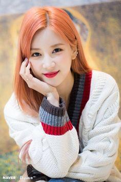 Photo album containing 10 pictures of Chorong Kpop Girl Groups, Korean Girl Groups, Kpop Girls, Eunji Apink, Strawberry Hair, Pink Panda, Girl Haircuts, Girl Hairstyles, Block B