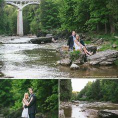 Elora Engagement Photographers | Manifesto Wedding Photography | Elora Gorge | Windsor | London | Kitchener | Waterloo | Ottawa Windsor London, Engagement Photographers, Ottawa, Ontario, Wedding Photography, Wedding Ideas, Weddings, Beautiful, Mariage