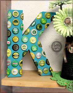 37 DIY Ways To Recycle Bottle Caps | DIY to Make