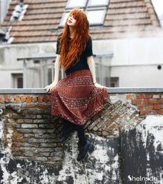 high fashion tumblr