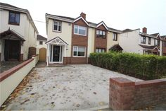 Semi-detached - For Sale - Lucan, Dublin - Semi Detached, Lorraine, Business Travel, Dublin, Property For Sale, Real Estate, Houses, Vacation, Mansions