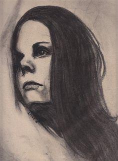 Charcoal Drawings, Online Art Gallery, Art Pieces, Deviantart, Artist, Artworks, Artists, Art Work, Graphite Drawings