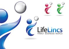 Design our LifeLincs Logo by mycat