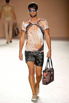 Custo Barcelona Spring-Summer 2017 - 080 Barcelona Fashion