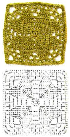 cuadrados-de-la-abuelita-de-ganchillo-5 Más