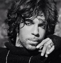 Prince...Need I say more? Rest in peace, love...