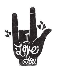 LOVING HAND
