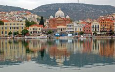 lesvos greece