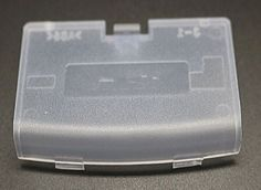 Battery Cover Case Back Door Part for Nintendo Gameboy Advance GBA