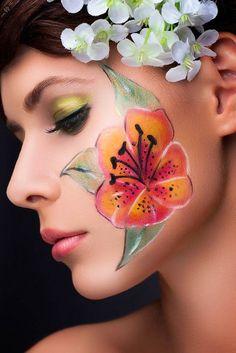 Face art - Page 6 1ca8b3b249115627bc509b3456d94377