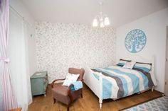 Nívós Szállások Bed, Furniture, Home Decor, Decoration Home, Stream Bed, Room Decor, Home Furnishings, Beds, Home Interior Design