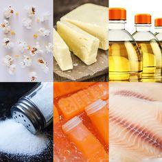 Alimentos saudáveis que você nunca deve comer - Dr. Axe