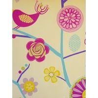 Prestigious Textiles Lapwing Wallpaper