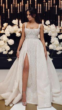 Classy Wedding Dress, Dream Wedding Dresses, Designer Wedding Dresses, Bridal Dresses, Prom Dresses, Extravagant Wedding Dresses, Couture Wedding Dresses, Fashion Wedding Dress, Big Bust Wedding Dress