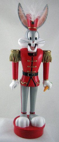 Warner Bros. Bugs Bunny Nutcracker by Warner Bros., http://www.amazon.com/dp/B00D19U2UK/ref=cm_sw_r_pi_dp_4nhZrb0K5G9AT