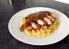 Chicken Katsu Curry   Copycat   Yo! Sushi   Japanese