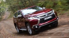 Pajero Sport 2018 года Mitsubishi Pajero Sport, Car Pictures, Subaru, Touring, Vehicles, Live Cams, Sports, Outlander, Club