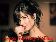 ♥Happy Birthday Katrina Kaif♥      #HappyBirthdayKatrinaKaif #katrina #freesms #sendfreesms #fbcovers #wallpapers
