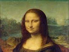 The Hair Style of Mona Lisa in Renaissance Art - YouTube