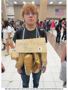 19 Halloween Costumes That Are Actually Clever