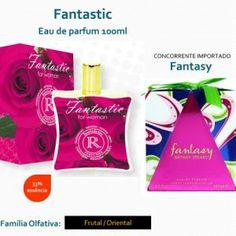 Fantastic - Eau de Parfum 100ml