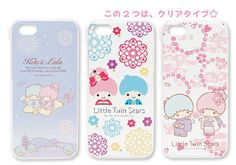 【2013】iPhone Case (¥2,079) ★Little Twin Stars★