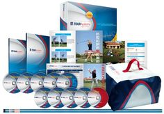 Review of the PGA Tour Academy Home Edition - Does It Work? | As Seen On TV Product Reviews