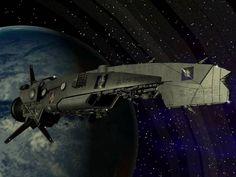 Sovetskii Soyuz Battleship