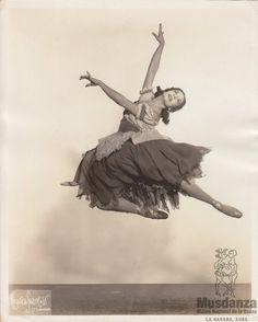 Alicia Alonso | Prima Ballerina Assoluta Жизель