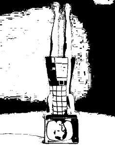DIGITAL DRAW EMPONDERE de pernas pro ar