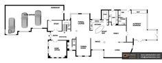 Architectural 2D to 3D Floor plan Designs Projects | CAD Resolution