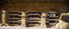 PardoTapia Arquitectos, Museo Arqueologico de Oviedo, Oviedo, Spagna, 2011