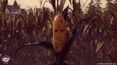 Games I'm Looking Forward To: Maize The Game.