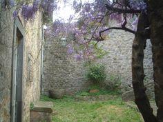 angolo di Castiglione Garfagnana proprio vicino a casa mia.......