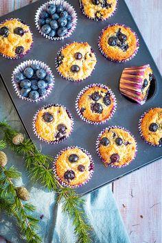 Pineapple, Low Carb, Keto, Fruit, Breakfast, Cupcakes, Food, Morning Coffee, Cupcake Cakes