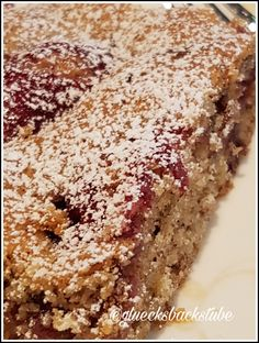Juicy Linz slices from batter - Trend Double Chip Cookie Recipe 2019 Fall Dessert Recipes, Egg Recipes For Breakfast, Healthy Breakfast Smoothies, Chip Cookie Recipe, Cookie Recipes, Gateaux Cake, Easy Baking Recipes, Holiday Cakes, Pumpkin Recipes