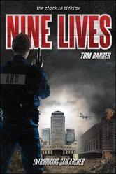 Nine Lives (Sam Archer 1) By Tom Barber