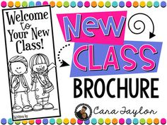 This is a fun resource that will keep those last days meaningful and academic, without pulling your hair out!  Students will make a brochure to your next year's class, with the help of brainstorming printables that are also included.You'll receive:~A Brochure to copy back-to-back, topics include:  All About the Teacher  3 Important Rules  What You'll Learn in Reading, Writing, Math, Science, Social Studies  What You'll Love Most~6 Brainstorming Printables, one for each category above.