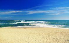 Varna Beach Bulgaria