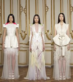 givenchy gown | givenchy-haute-couture-spring-2011-gowns