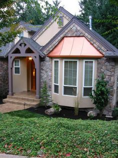 Exterior Remodels by Cooper Design Builders