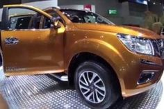 Permalink to 2017 Nissan Navara – Review and Specifications