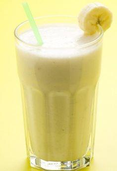 Protein shake recipes 818951513465432879 - Milk-Shake Banane Source by eachat Milk Shakes, Protein Shake Recipes, Protein Shakes, Smoothie Recipes, Whey Protein, Blackberry Smoothie, Banana Milkshake, Honey And Cinnamon, Vitamins