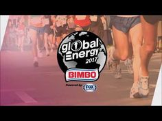 Global Energy Race de Bimbo El Salvador por Running4Help - YouTube