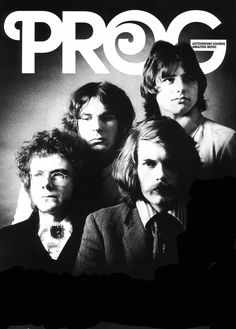 King Crimson   Early 1969 (2012 Issue of Prog)