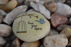 Free your spirit rock